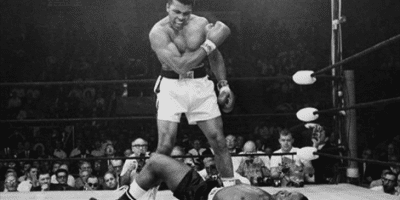 Heartfelt Tribute to Muhammad Ali, We Don't Know