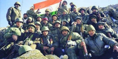 Kargil Vijay Diwas - Remembering Our Brave Heroes
