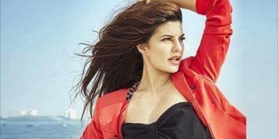 Guess For What Jacqueline Fernandez Is Charging One Crore