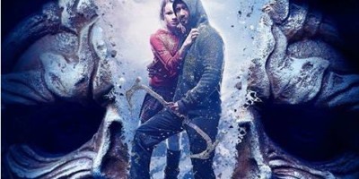 Ajay Devgn Unveils Shivaay Trailer On Social Media