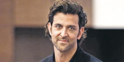 It's Hrithik Roshan To Act In Padmavati, Not Shahrukh Khan