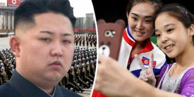 Dictatorial North Korea Persists in Rio Olympics 2016