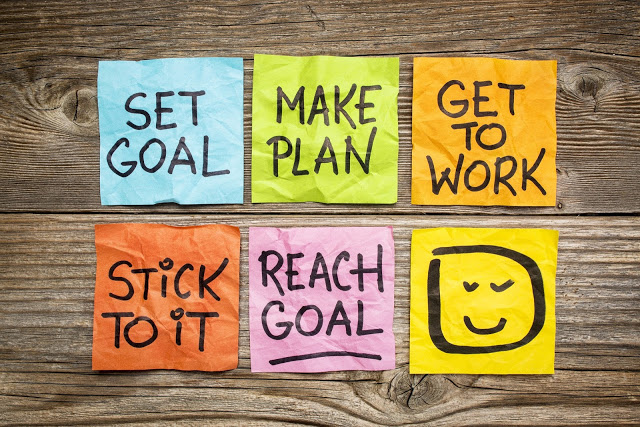 12 Golden Rules For Achieving Success In Life