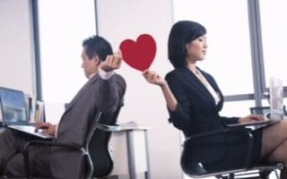 7 Must Rules For Office Romance