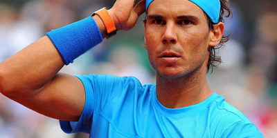 Is it an End of the Rafael Nadal Era?