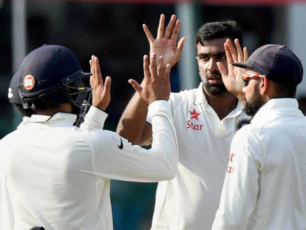 The Rise and Rise of Ravichandran Ashwin