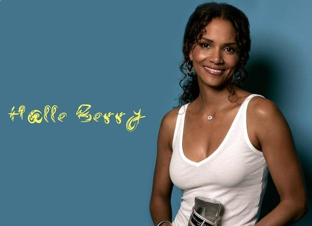 Age Defying Pictures of Halle Berry