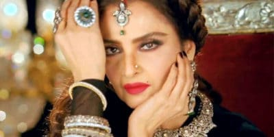 Bollywood Diva Rekha's Biography Has Opened Another Box Of Pandora