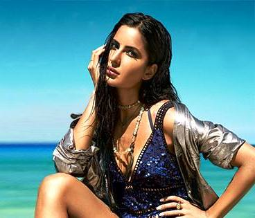 Katrina Kaif: The Beauty Personafied