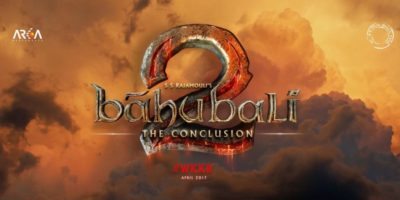 Baahubali: The Conclusion, Curtains to Be Lifted On 22 October