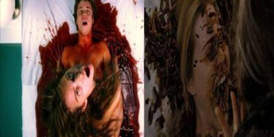 Top 6 Scariest & Sexiest Movies To Watch This Halloween