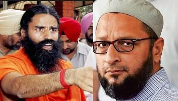 in-an-ongoing-row-throughout-the-nation-to-abolish-the-law-of-triple-talaq-baba-ramdev