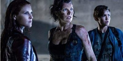 Trailer of Resident Evil: The Final Chapter Is Indeed Thrilling