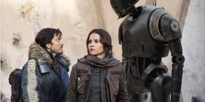The Trailer Of Rogue One: A Star Wars Story is Out, It's Awesome