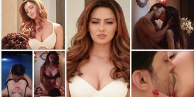 Wajah Tum Ho Trailer Turns Out Mysteriously Sexy