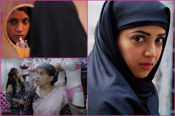 Lipstick Under My Burkha Trailer - A Daring Film Supporting Women Empowerment