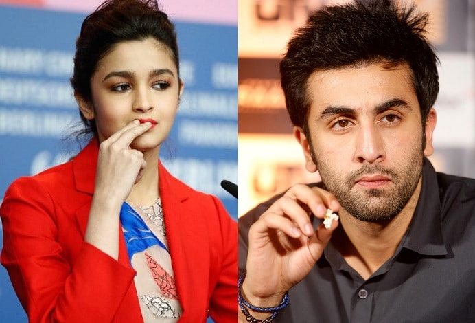 Revealed: Alia Bhatt To Play A Superwoman in Dragon