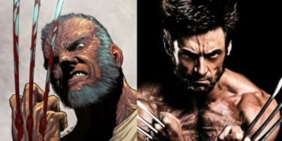 Hugh Jackman Reprises X Men's Wolverine Role in Logan