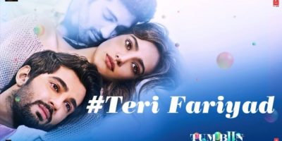 Teri Fariyad Song Brings Life into Late Jagjit Singh's Voice