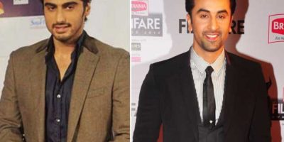 When Best Buddy Ranbir Kapoor Did Back Biting of Arjun Kapoor