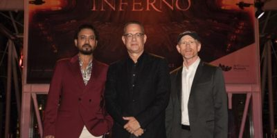 Here is What Tom Hank Hate About Irrfan Khan