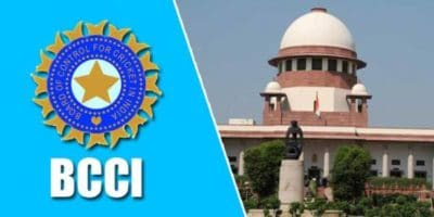 Supreme Court Stops BCCI from Releasing Funds