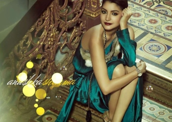 Top 5 Astounding Life-Changing Quotes by Anushka Sharma !!
