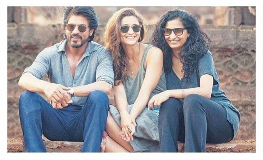 Thank you Dear Zindagi - An Open Letter