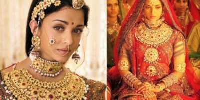 Who do you think is the best dressed bride in Bollywood?