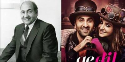 Karan Johar in Trouble for Insulting Md. Rafi in ADHM