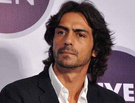 Arjun Rampal on a misssion to make cancer treatment affordable