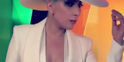 Must See Pics: Lady Gaga Reveals Her New Sexy Look On Instagram