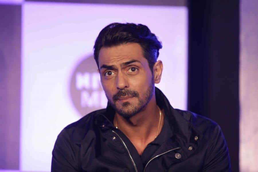 Arjun Rampal on a misssion to make cancer treatment ...