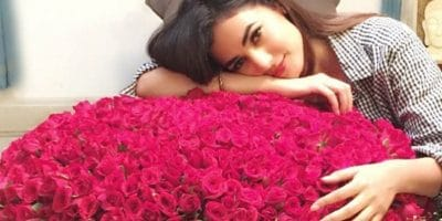 celebrity gossip - Revealed Sonal Chauhan's secret admirer - who sending her roses?