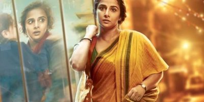 Kahaani 2 Review - Vidya Balan's KAHAANI 2 is an engrossing film