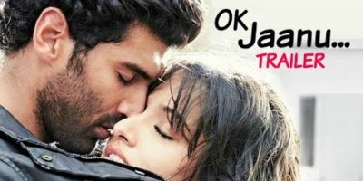 OK Jaanu trailer- Live in relationships are here to stay