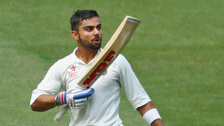 Must Read: An Open Letter to Virat Kohli by a Cricket Bat