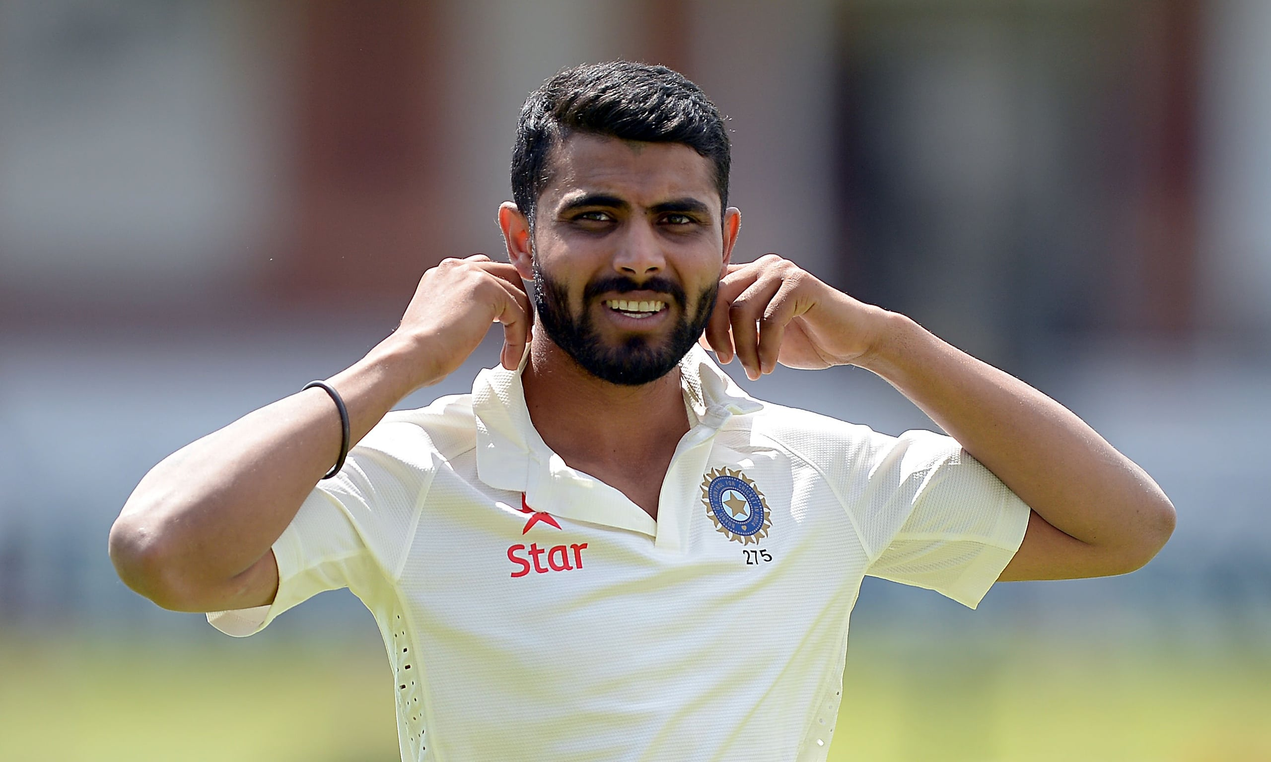 Must Read: An Open Letter to Sir Ravindra Jadeja