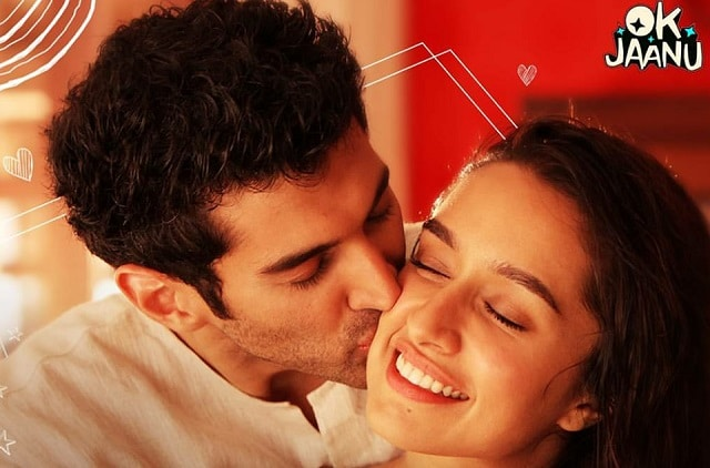 OK JAANU Movie Review - Old Wine in New Bottle