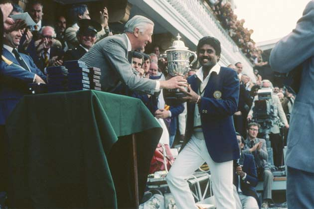 Top 7 Facts and Heroics of the Haryana Hurricane Kapil Dev
