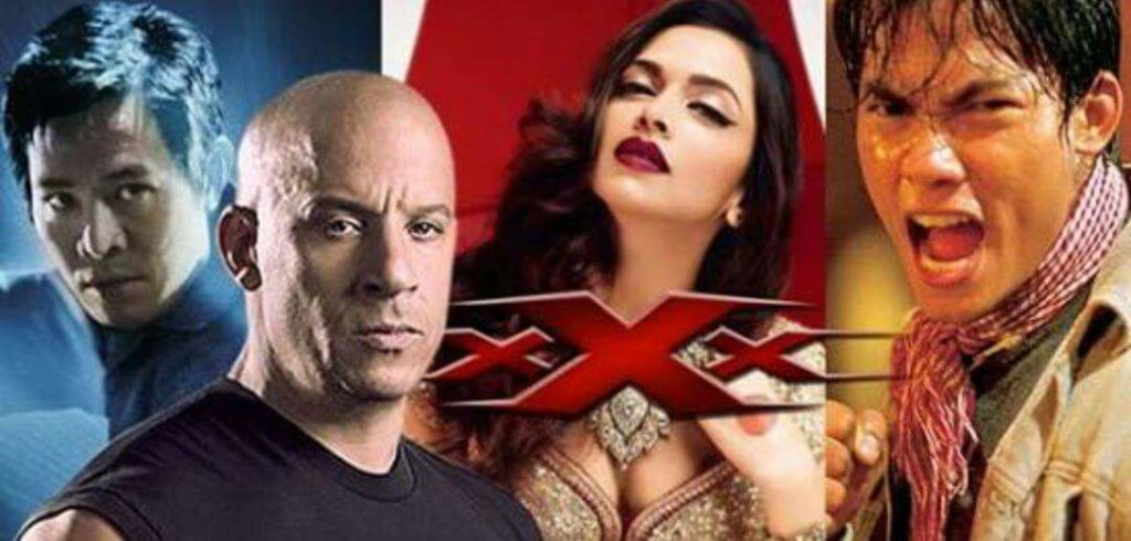 xXx Return Of Xander Cage Movie Review - Deepika Padukone Vin Diesel Rocks