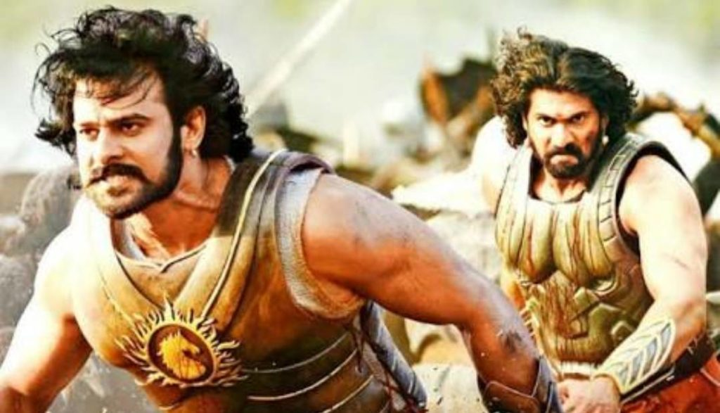 BAHUBALI 2 : Kudos to S. S. Rajmouli For Widening Our Imagination