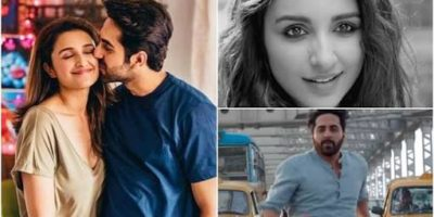 MERI PYAARI BINDU Review - A Spray of Mint Fresh Water in Scorching Summer