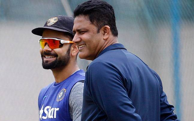 Anil Kumble and Virat Kohli rift - what went wrong and who is right