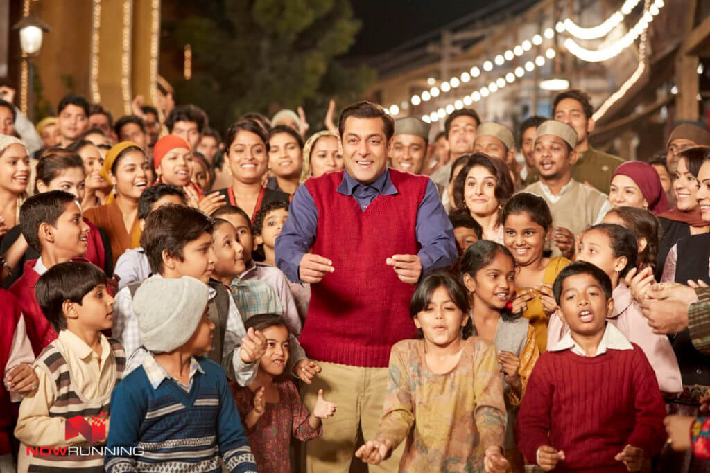 It is a known fact that a film cannot change the society. But movies like Tubelight definitely has the power to impact the human mind. If you believe than celebrate
