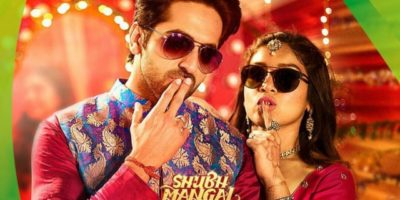 Shubh Mangal Savdhan Review : Best entertaining movie of the year