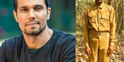 When Randeep Hooda Won Hearts by Raising Plight of Forest Guards