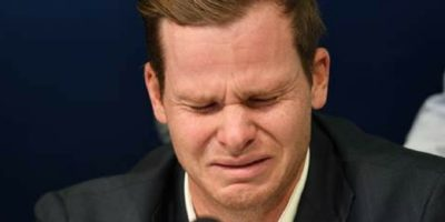 Ball Tampering Scandal - Steve Smith learnt the lesson hard way that Cheating is Failure